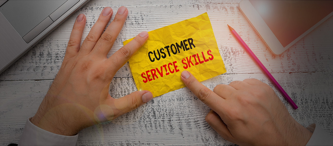 5 Customer Service Tips For Call Center Agents