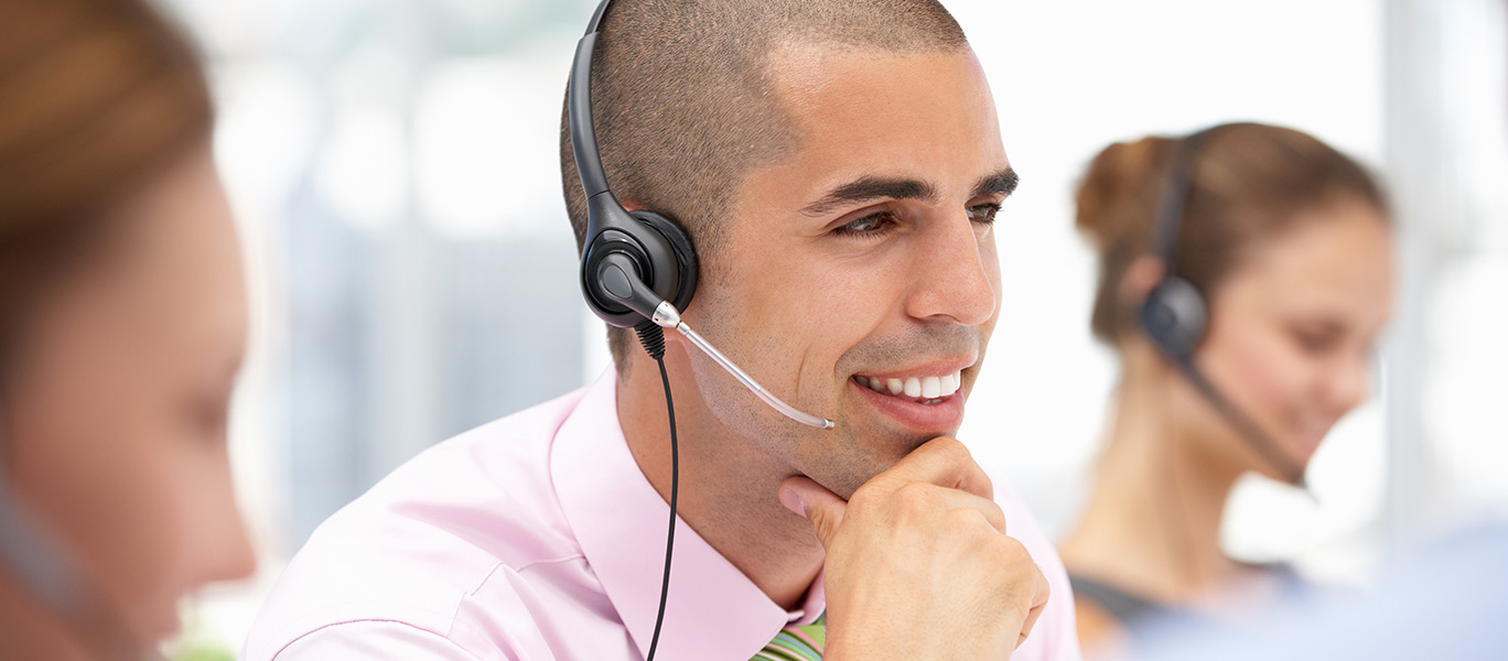 Live Virtual Receptionist Services: Do They Matter