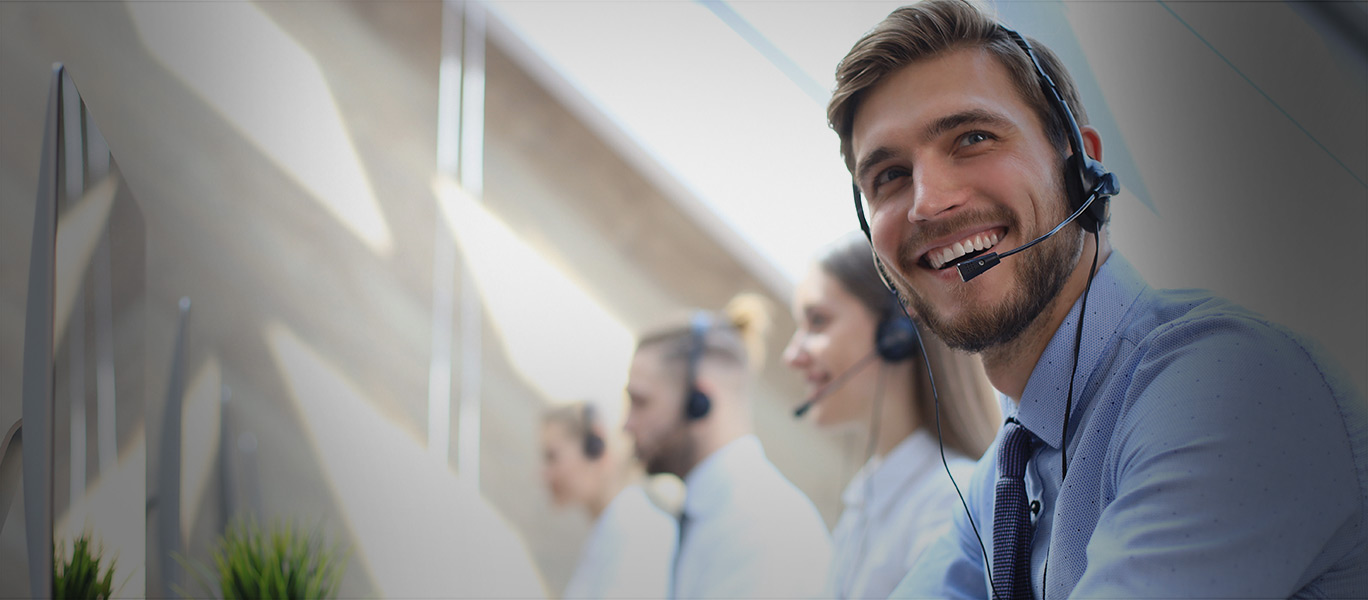 How a friendly receptionist can improve your customer retention