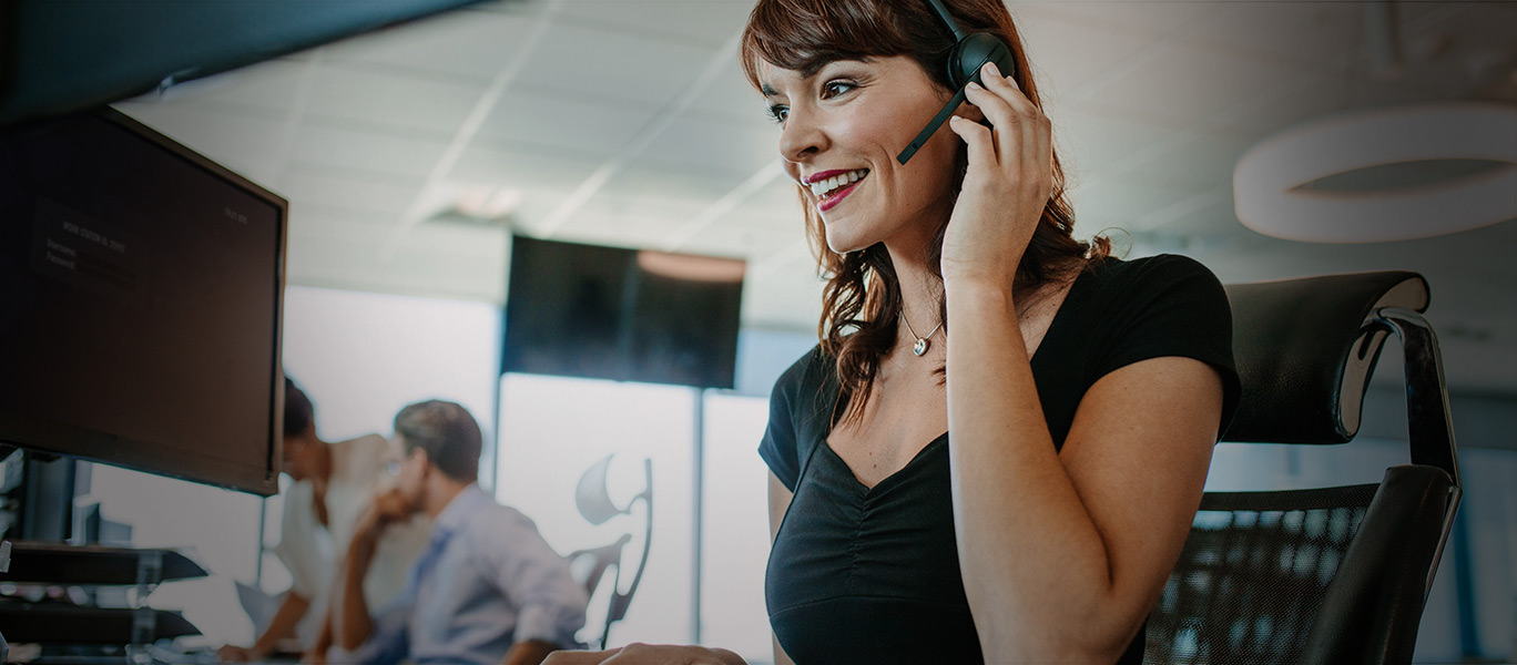 Virtual receptionists: Are they the future of businesses first point of contact?