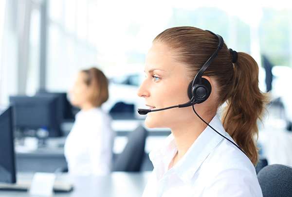 call center and contact center solutions