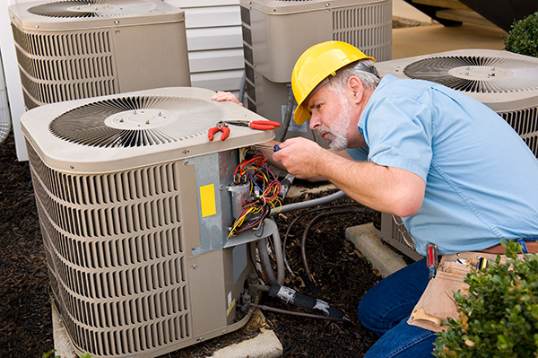 hvac answering service for commercial businesses