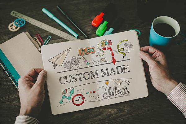 custom call center solutions