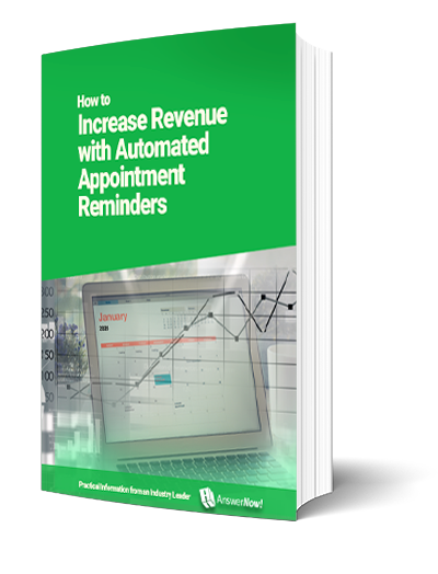 how to increase revenue with automated appointment reminders