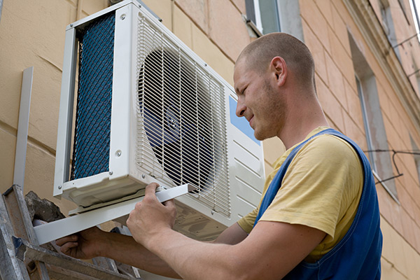 hvac answering service for residential businesses