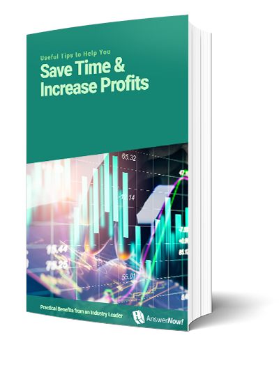 useful tips to save time and increase profits