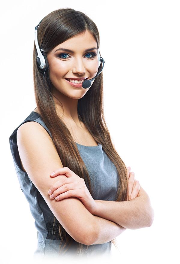 virtual receptionist and secretary services